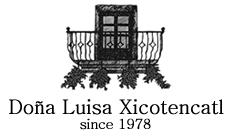 Doña Luisa Xicotencatl